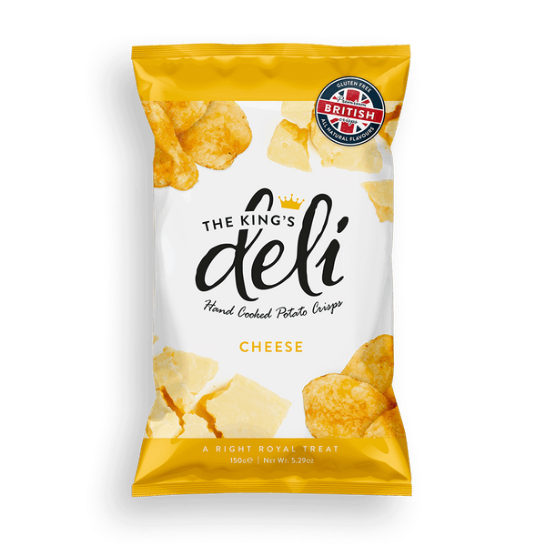 The King's Deli Cheese 150g