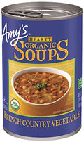 Amy's Hearty French Country Vegetable Soup