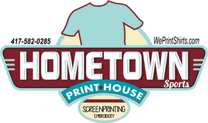 Hometown Print House