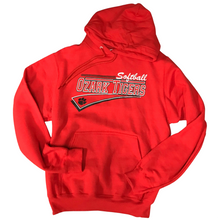 Load image into Gallery viewer, Ozark Softball Hoodie
