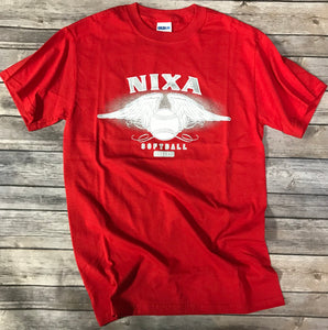 Nixa Softball T-Shirt
