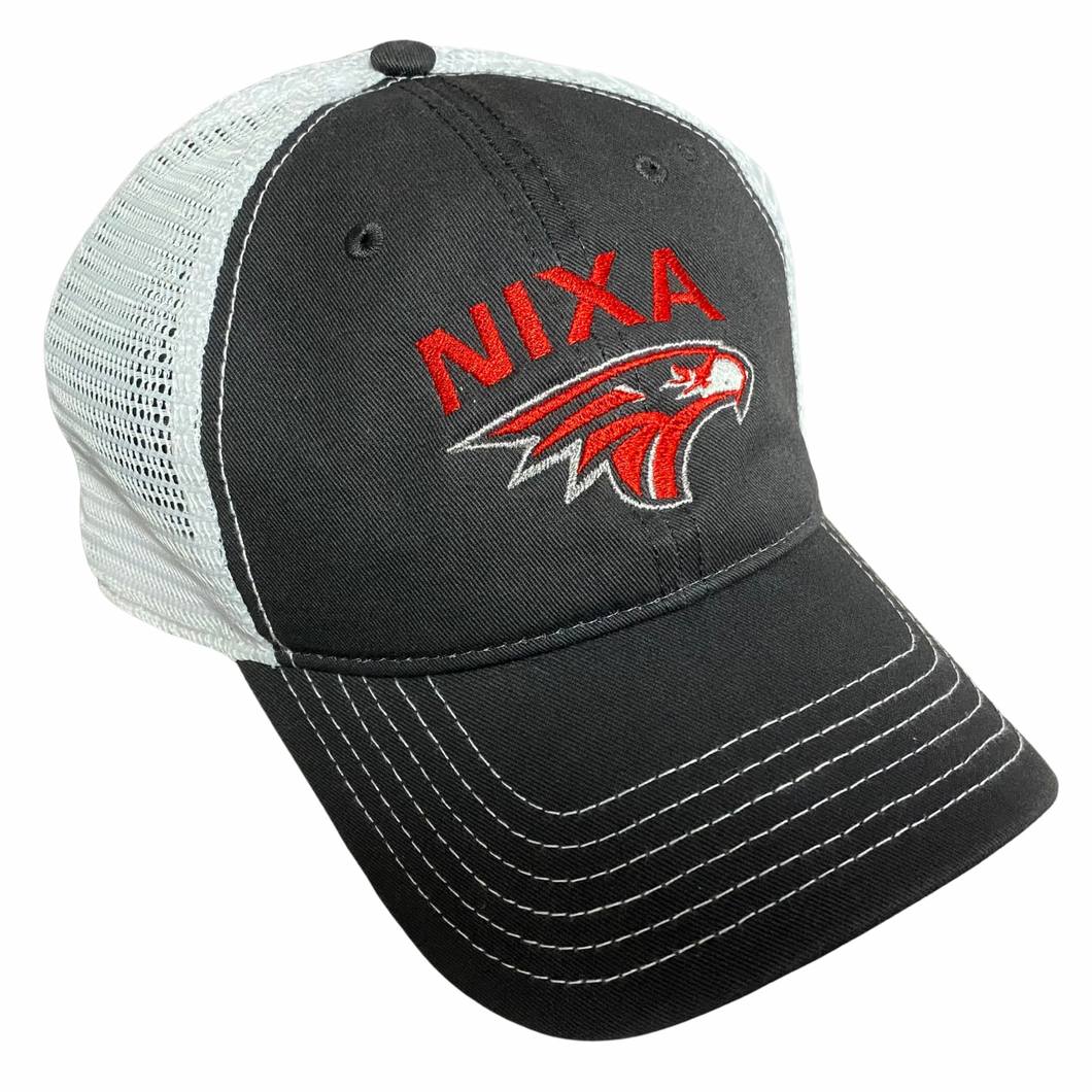 Nixa Eagle Embroidered Hat
