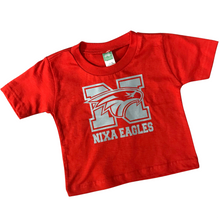 Load image into Gallery viewer, Nixa Eagles Infant T-Shirt