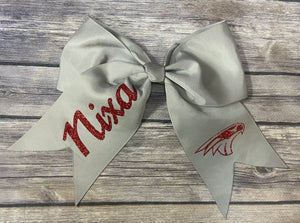 Nixa Eagles Bows