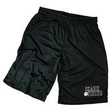 Load image into Gallery viewer, Ozark Tigers Athletic Sport-Wick Shorts