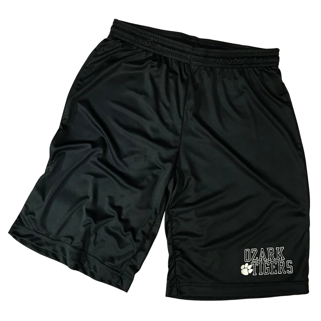 Ozark Tigers Athletic Sport-Wick Shorts