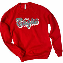 Load image into Gallery viewer, Eagles Soft Retro Sweatshirt