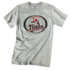 Ozark Baseball Gray T-Shirt