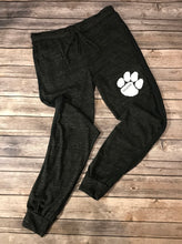Load image into Gallery viewer, Ozark Tigers Ladies Soft Jersey Joggers