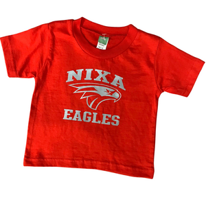Nixa Eagles Infant T-Shirt