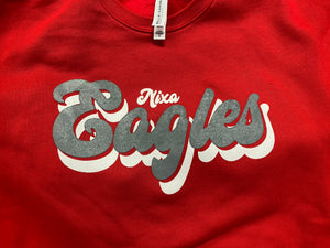 Eagles Soft Retro Sweatshirt