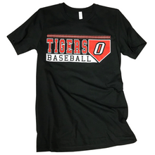 Load image into Gallery viewer, Ozark Baseball Soft T-Shirt