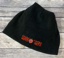 Load image into Gallery viewer, Ozark Tigers Fleece Beanie