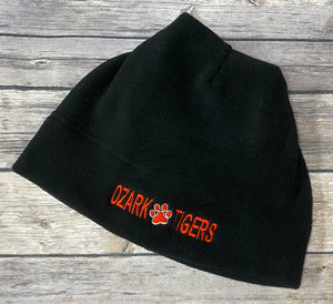 Ozark Tigers Fleece Beanie