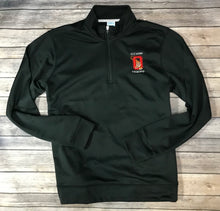 Load image into Gallery viewer, Ozark Tigers 1/4-Zip Pullover