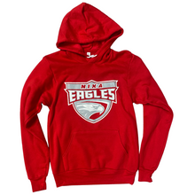 Load image into Gallery viewer, Nixa Eagles Soft Hoodie