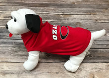 Load image into Gallery viewer, Ozark Tigers Doggie T-Shirt