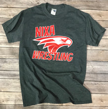 Load image into Gallery viewer, Nixa Wrestling T-Shirt