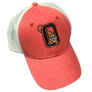 Ozark Tigers Pigment Dyed Adjustable Hat