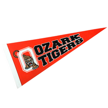 Load image into Gallery viewer, Ozark Tigers Pennant