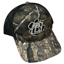 Load image into Gallery viewer, Ozark Adjustable Realtree Camo Richardson Hat