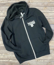 Load image into Gallery viewer, Ozark Tigers Soft Zip Hoodie