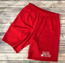 Load image into Gallery viewer, Ozark Tigers Athletic Mesh Shorts
