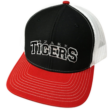 Load image into Gallery viewer, Ozark Tigers Richardson Hat