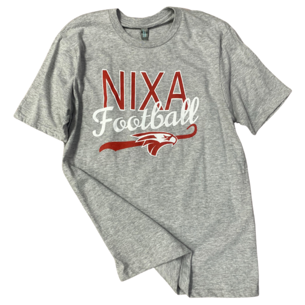 Nixa Football T-Shirt