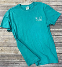 Load image into Gallery viewer, Nixa Eagles Garment Dyed T-Shirt