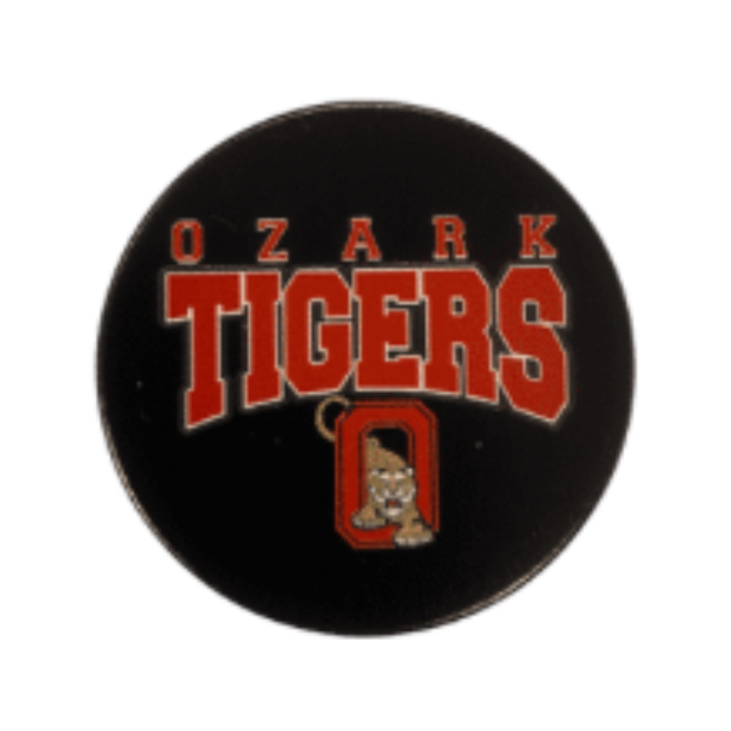 Ozark Tigers Phone Holder