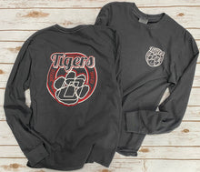 Load image into Gallery viewer, Ozark Tigers Long Sleeve T-Shirt