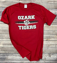 Load image into Gallery viewer, Ozark Tigers T-Shirt