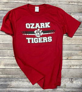 Ozark Tigers T-Shirt