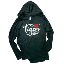 Load image into Gallery viewer, Tigers Mom Lightweight Hoodie