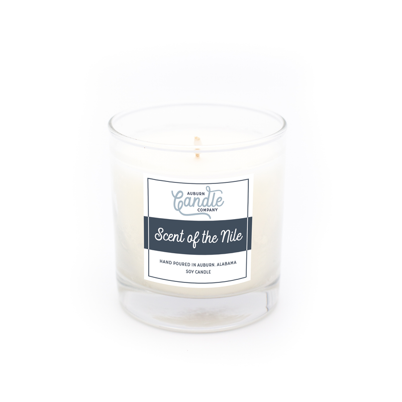Scent of the Nile - Auburn Candle Company