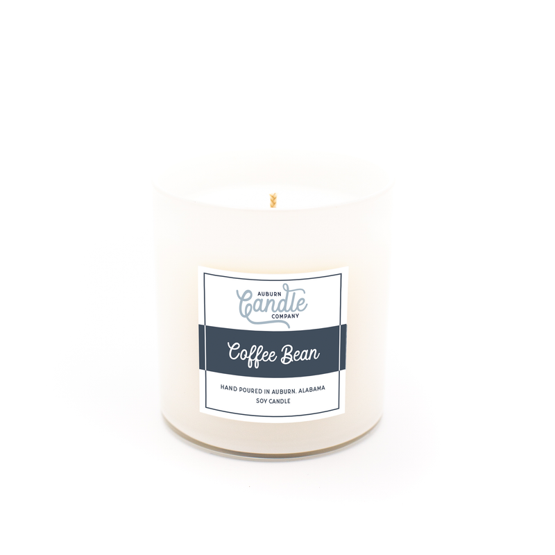 Coffee Bean - Auburn Candle Company