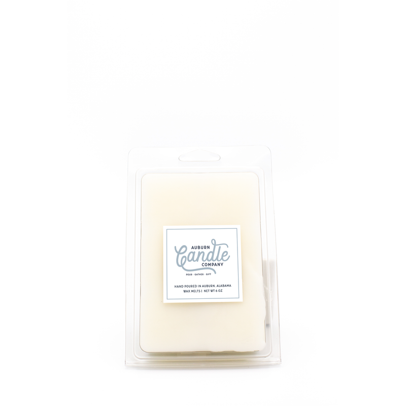 Custom Wax Melts - Auburn Candle Company