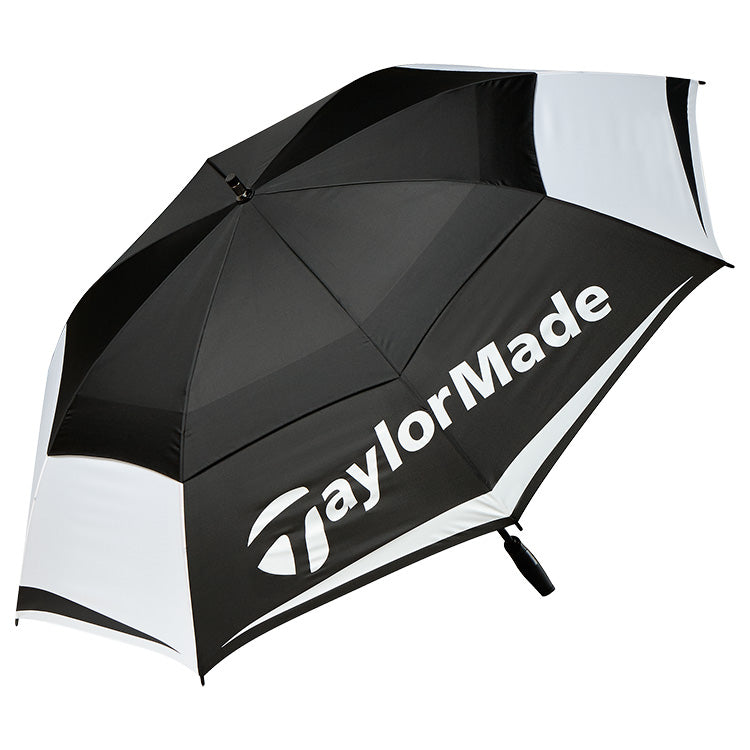 Taylormade Double Canopy Golf Umbrella