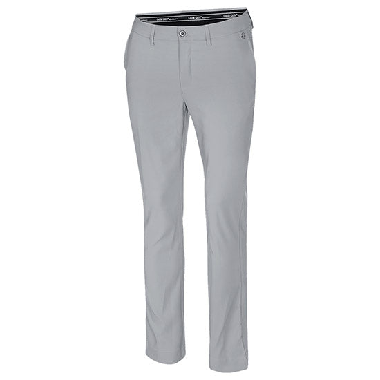 Galvin Green Noah Trouser Steel Grey