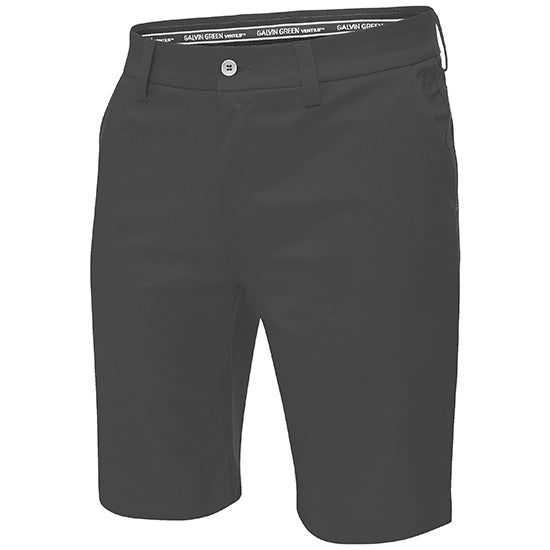 Galvin Green Paolo Shorts Iron Grey
