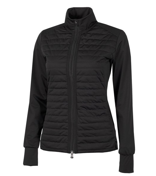 Galvin Green Loren Jacket (Black)