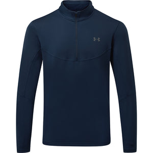 Under Armour Storm Midlayer 1/2 Zip Sweater Navy