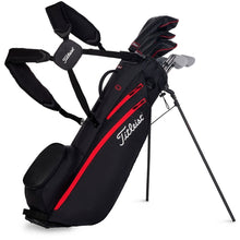 Load image into Gallery viewer, Titleist Players 4 Carbon Stand Bag