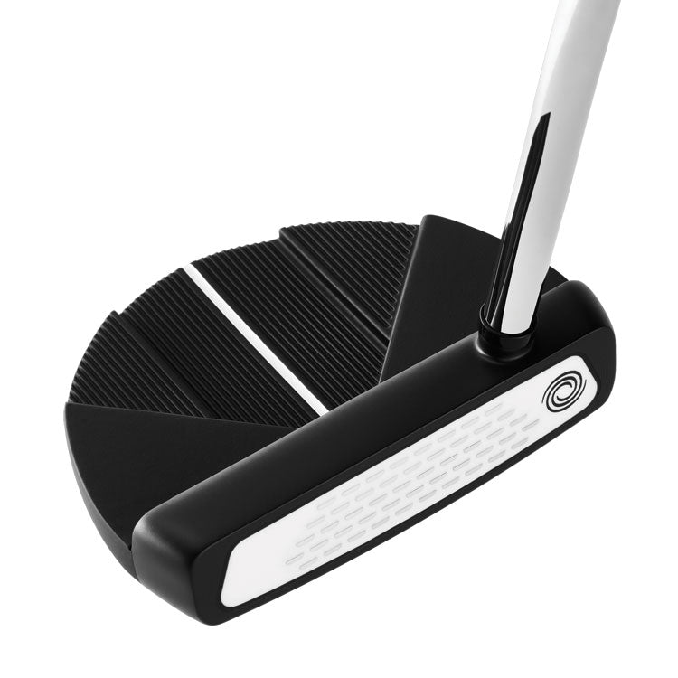 Odyssey Stroke Lab Black R Line Arrow Golf Putter