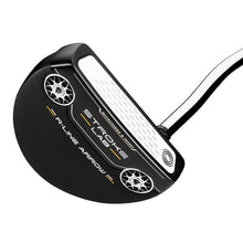 Load image into Gallery viewer, Odyssey Stroke Lab Black R Line Arrow Golf Putter