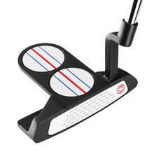 Load image into Gallery viewer, Odyssey Stroke Lab Triple Track 2 Ball Blade Golf Putter