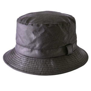 ZH003 Johnston Wax Bush Hat