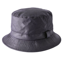 Load image into Gallery viewer, ZH003 Johnston Wax Bush Hat