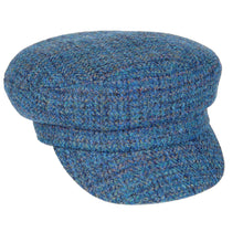 Load image into Gallery viewer, ZH222 Eilean Harris Tweed Skipper Cap